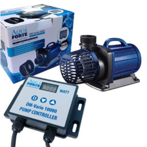 Pompe Aquaforte DM VARIO S 30000