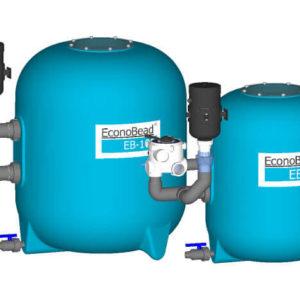 FIltre pression Econobead EB