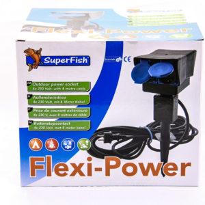 flexi power