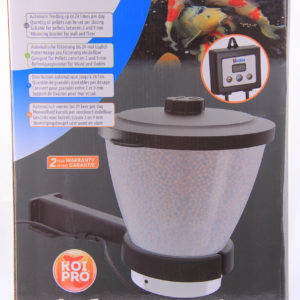 Fish feeder koi pro Distributeur