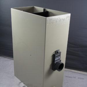 Filtre à grille UltraSieve III