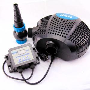 Pompe aquaforte O-plus vario S 22000