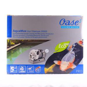 Pompe oase aquamax eco Titanium