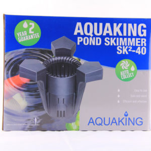 skimmer 4200L/H aspirateur de surface