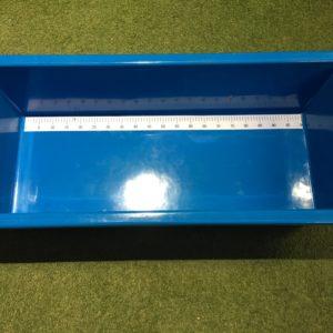 Bac de mesure 115 cm