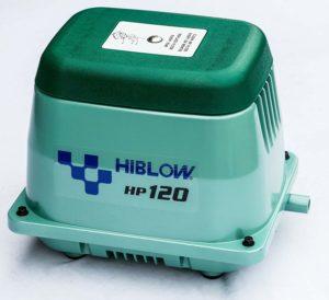 Pompe à air HP série HIBLOW