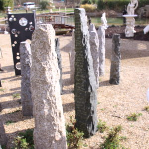 Monolithe Granite