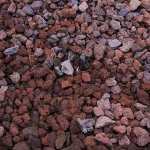 POUZZOLANE Lave 7/15 mm 17KG
