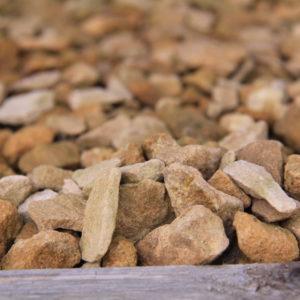 JURA Grès calcaire 8/16mm 20 kg