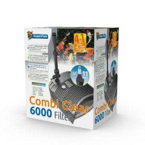 SF COMBI CLEAR 6000