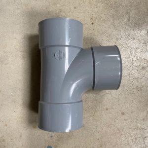 Coude T – PVC 110mm
