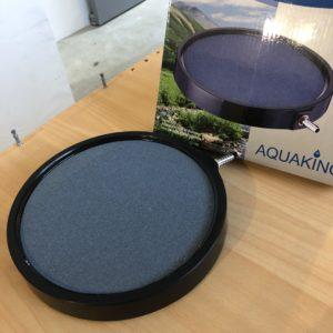 diffuseur air disque 20cm