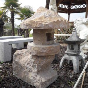Lanterne granite YAMATORO