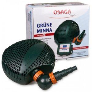 Pompe Osaga 22000 VX variable